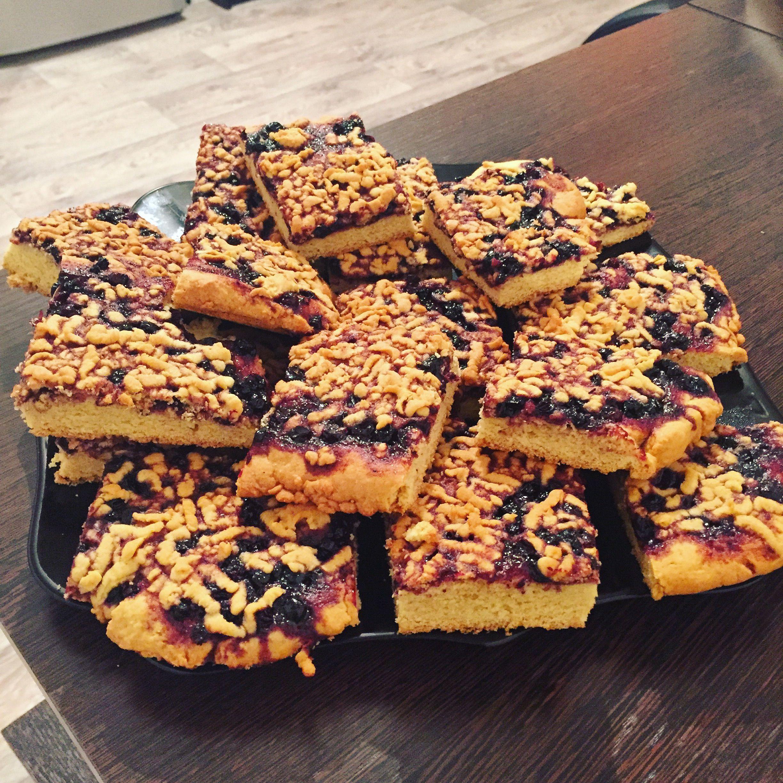 Печенье с повидлом пошаговый рецепт