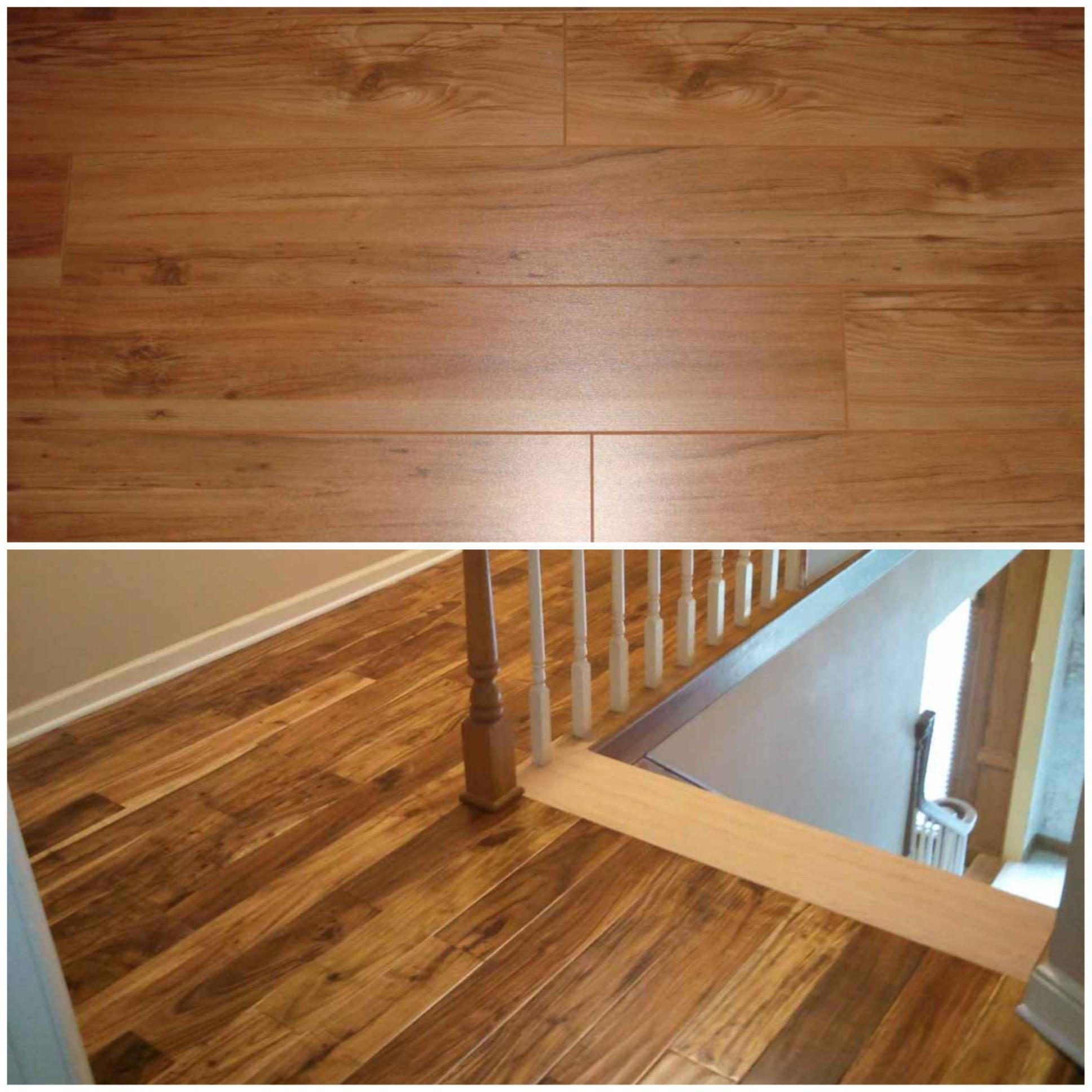 Faux Wood Ceramic Tiles Cabinets Hardwood Flooring For