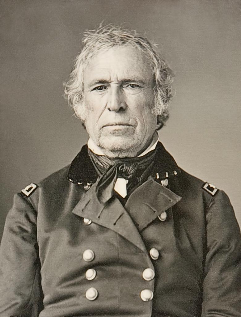 Zachary taylor taylor zachary 1850 1850 pinterest