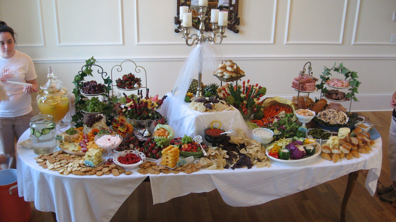 wedding reception | PurpleTea Catering | Pinterest: pinterest.com/pin/51650726947081553
