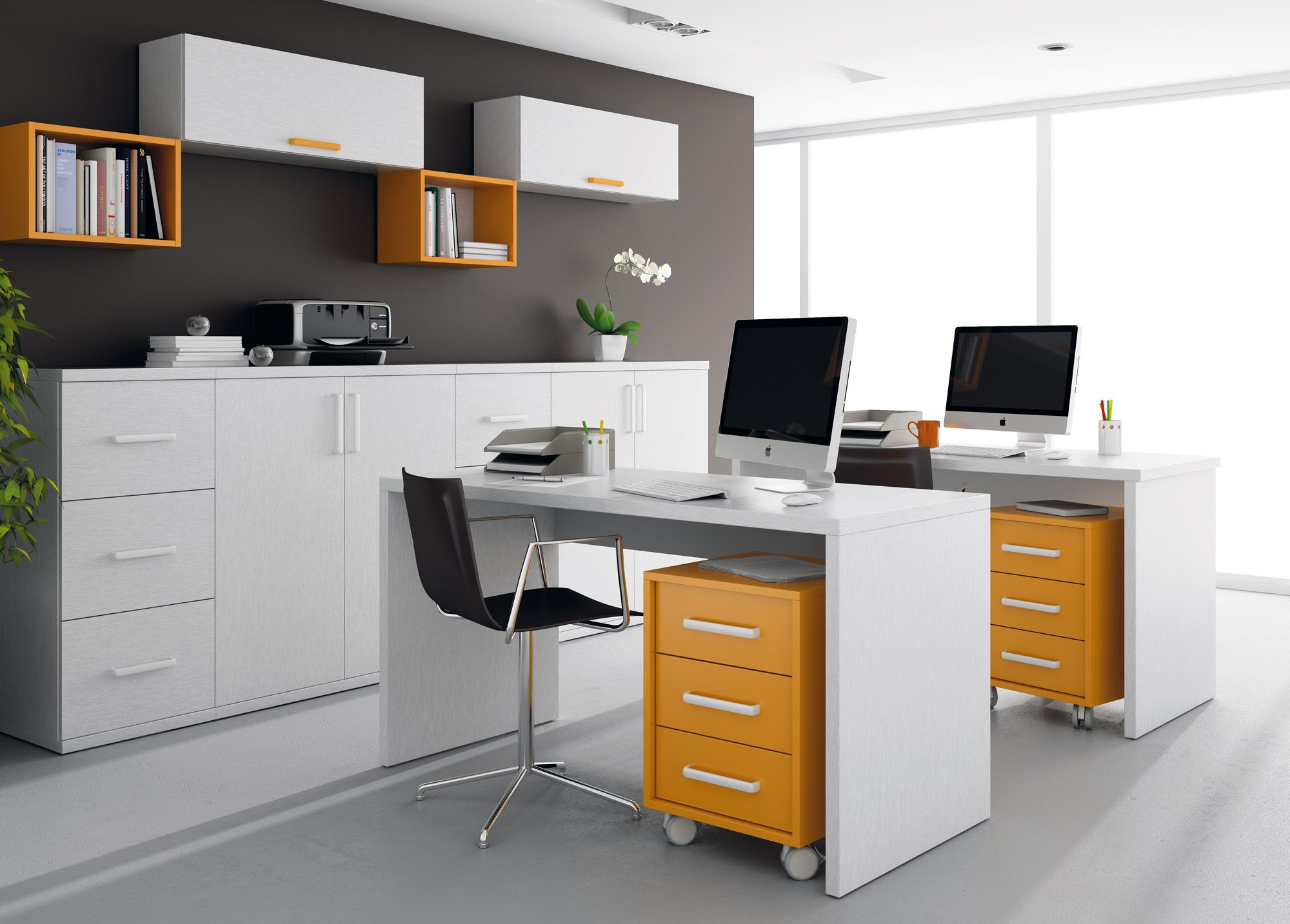 muebles oficina diseo diseo fabricacin e instalacin de