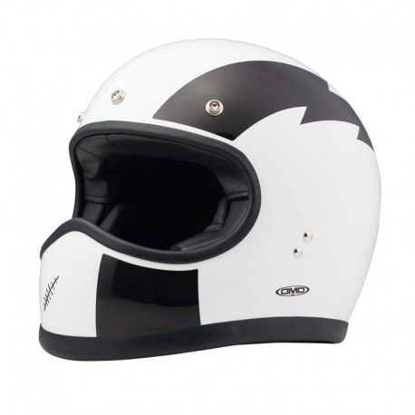 Dmd Flash Helmet White Gear Helmets Motorcycle Biltwell Full Face