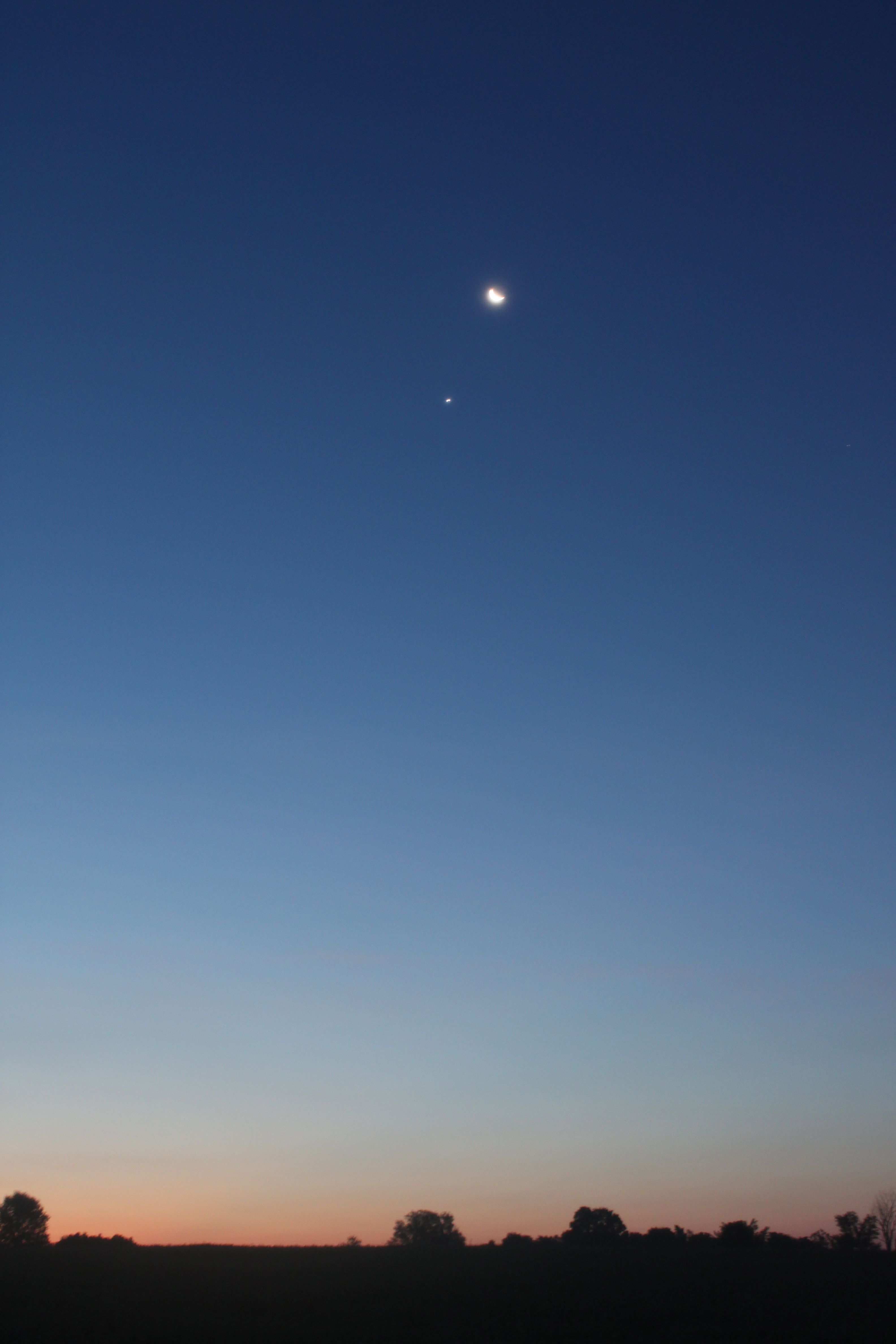 desktop planets in the sky tonight - photo #12