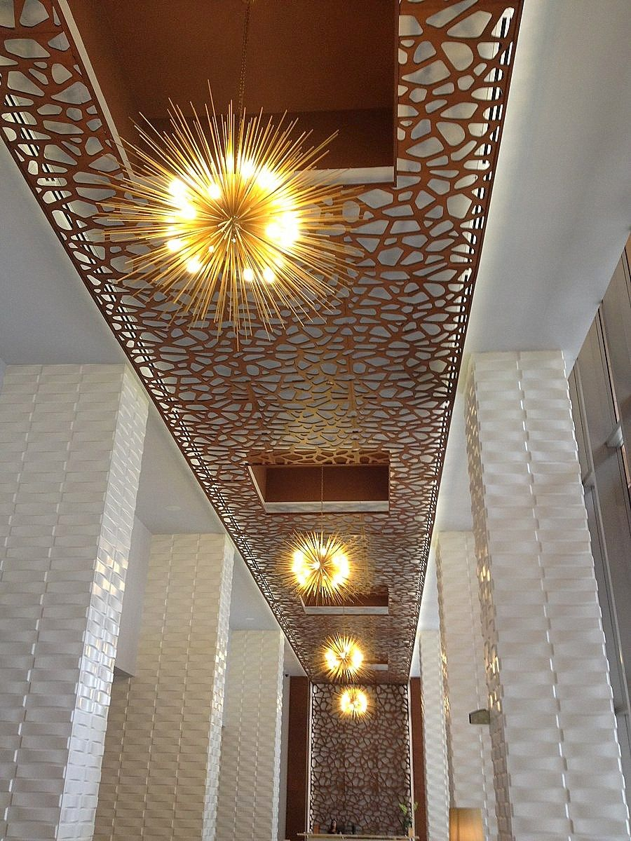 modern ceiling design space pinterest