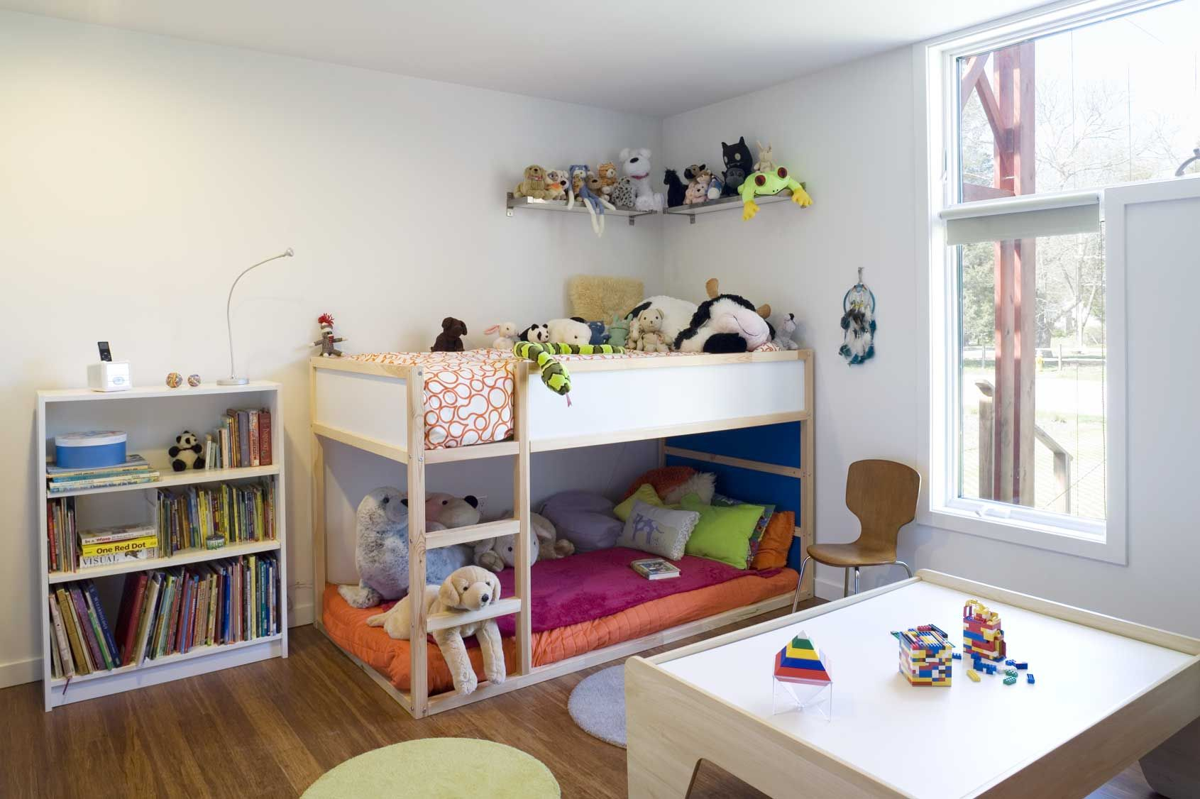 more ikea bunk beds bubby pinterest. Black Bedroom Furniture Sets. Home Design Ideas