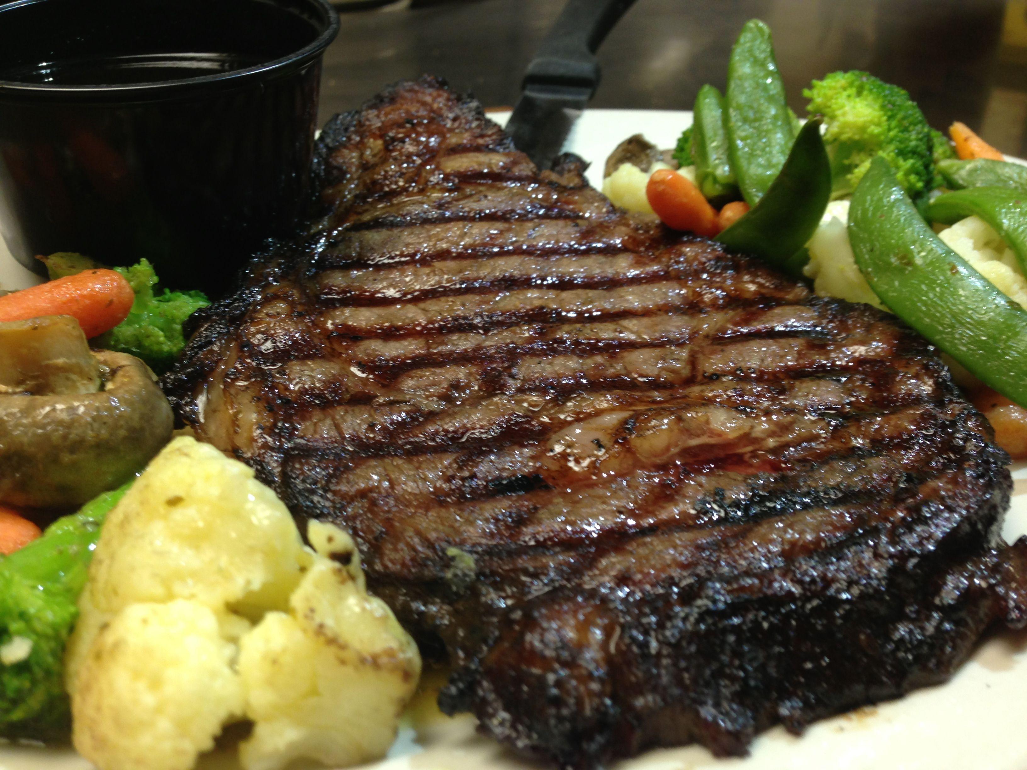 Prime rib dinner blackstar quot class quot box pinterest