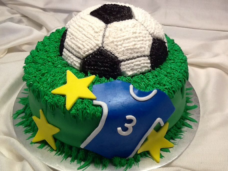 Pinterest Soccer Cake Ideas 49877 Soccer Cake Cake Decorat