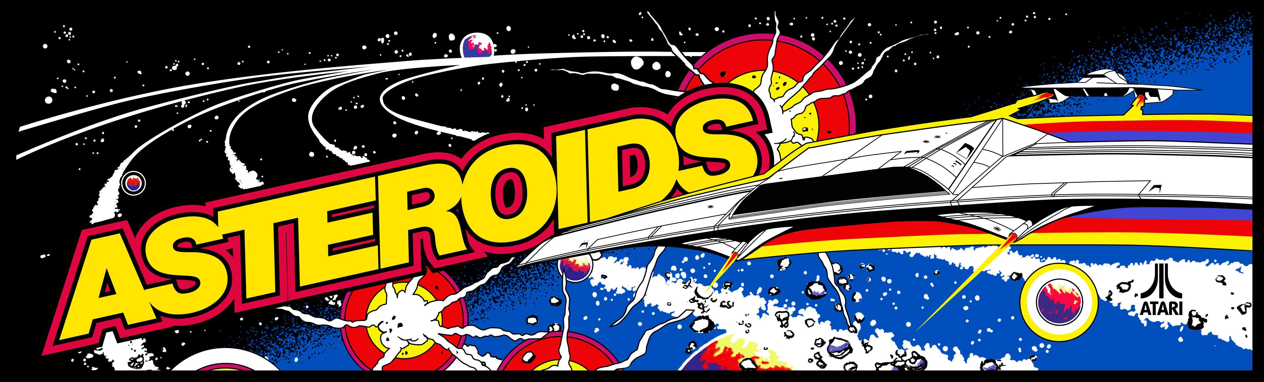 asteroids arcade online - photo #37