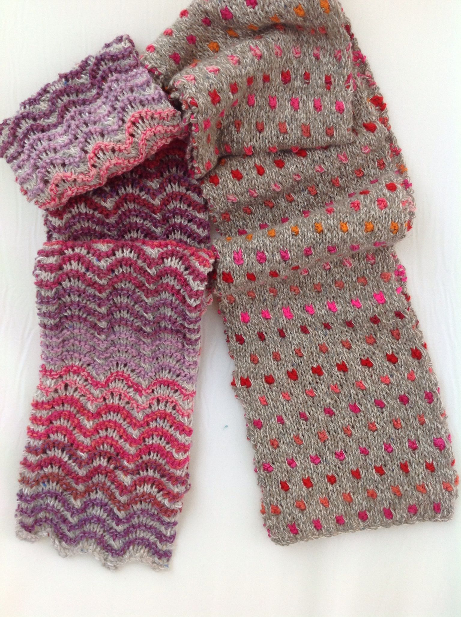 Crochet New Stitches Pinterest : Trying out new patterns! Scarves, knit and crochet Pinterest