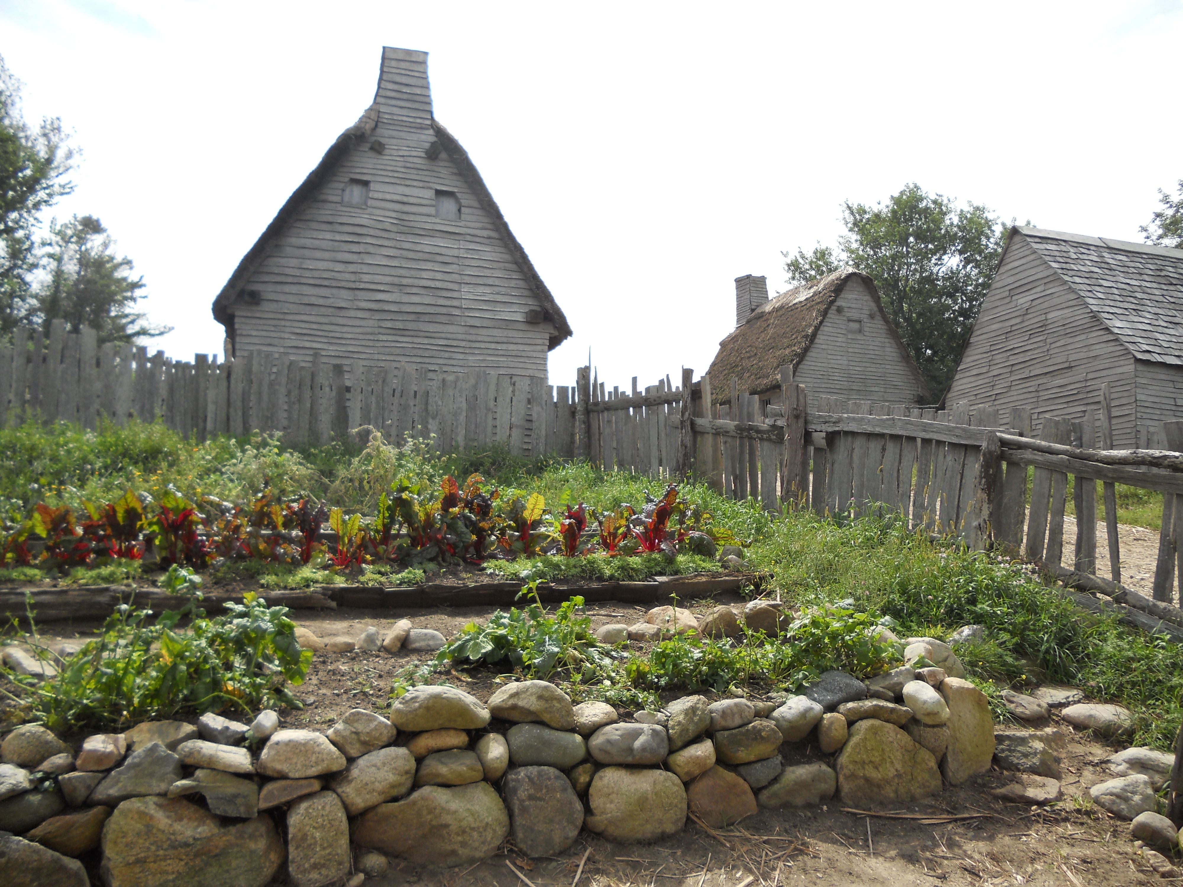 plymouth plantation William bradford, of plymouth plantation, 1656, excerpts  famed history of the  colony, of plimouth plantation, published the year before his death, recounts the .