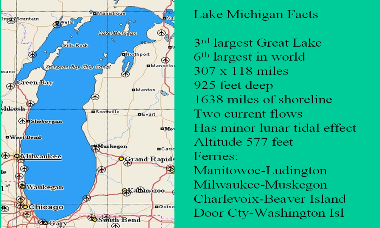 State Parks In Michigan With Cabin Rentals Michigan State