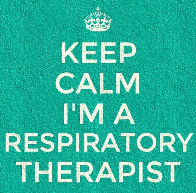 Respiratory Therapy you top