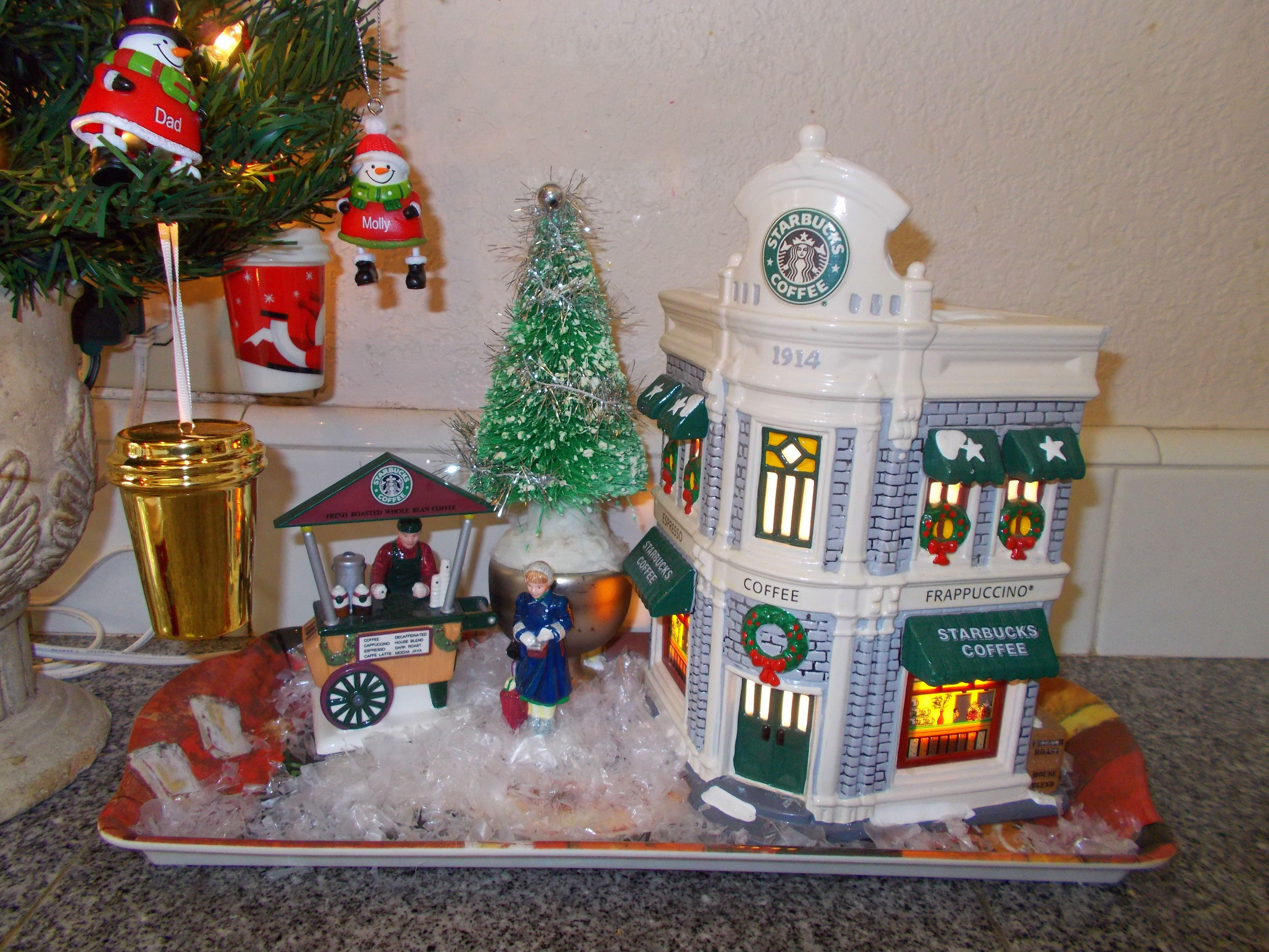 Christmas Vilage