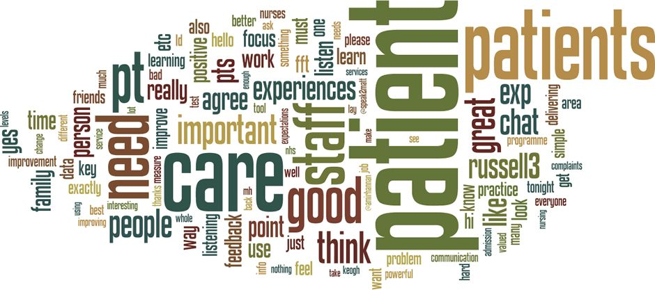 Pin by Brenda Radford on Patient Experience | Pinterest