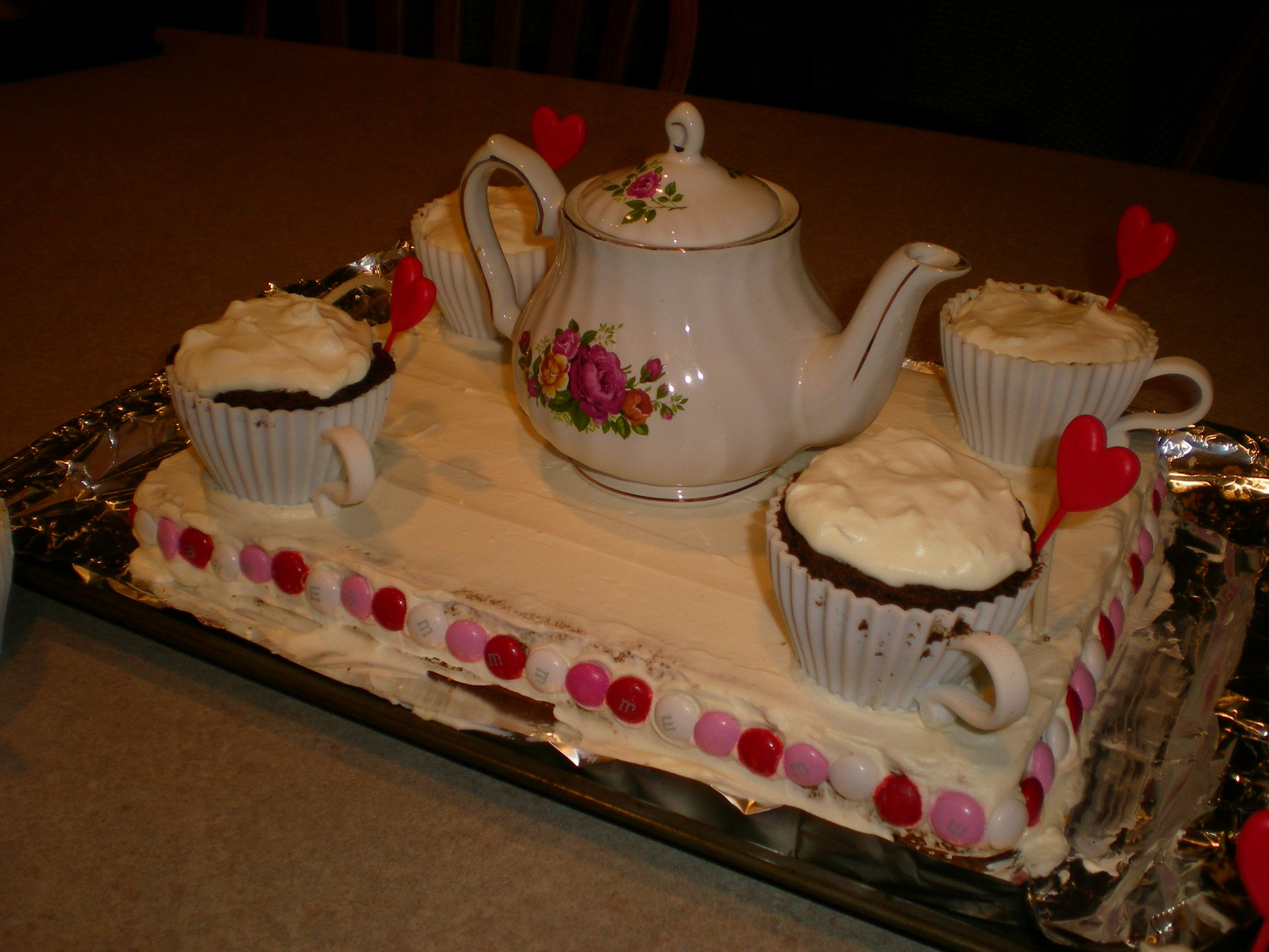 9x13 cake decorating ideas