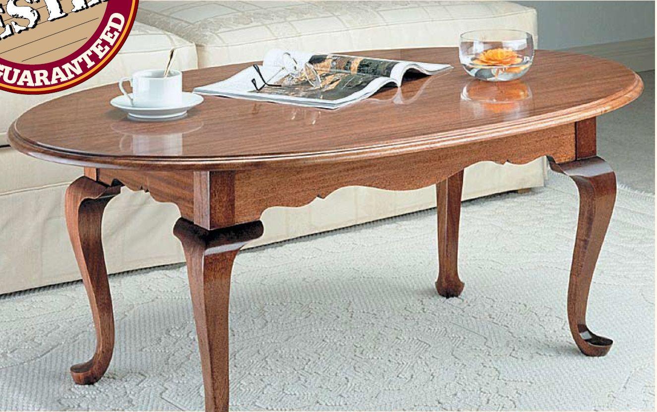 Herloom Coffee Table Woodsmith Plans Pinterest
