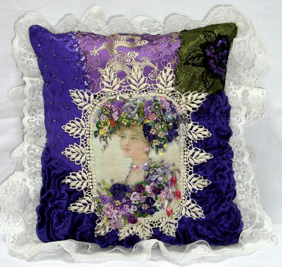 Victorian Lady Pillows : Pin by Sheila Baker on Pillows Pinterest
