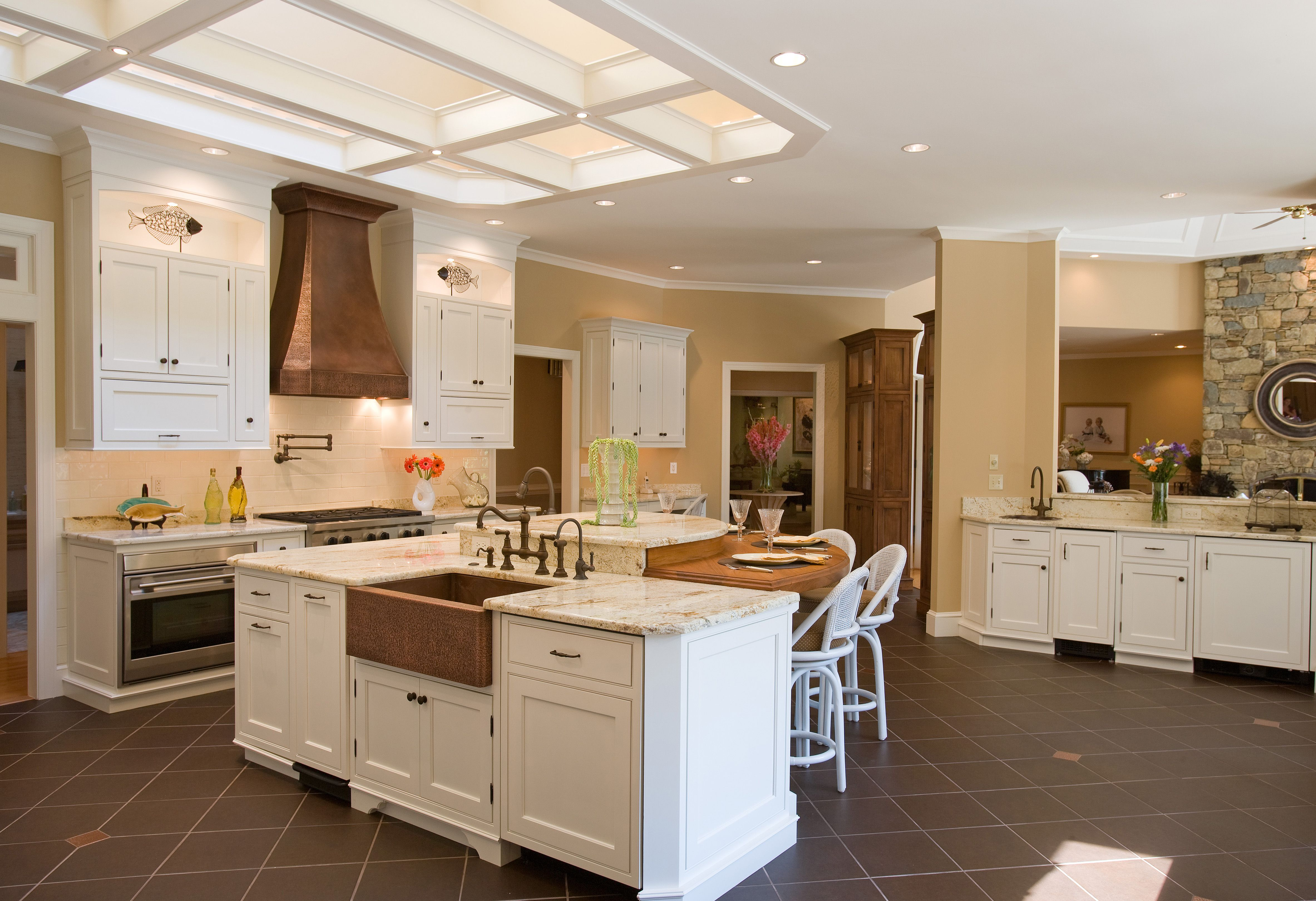 Award Winning Kitchen Designs Photo Decorating Inspiration