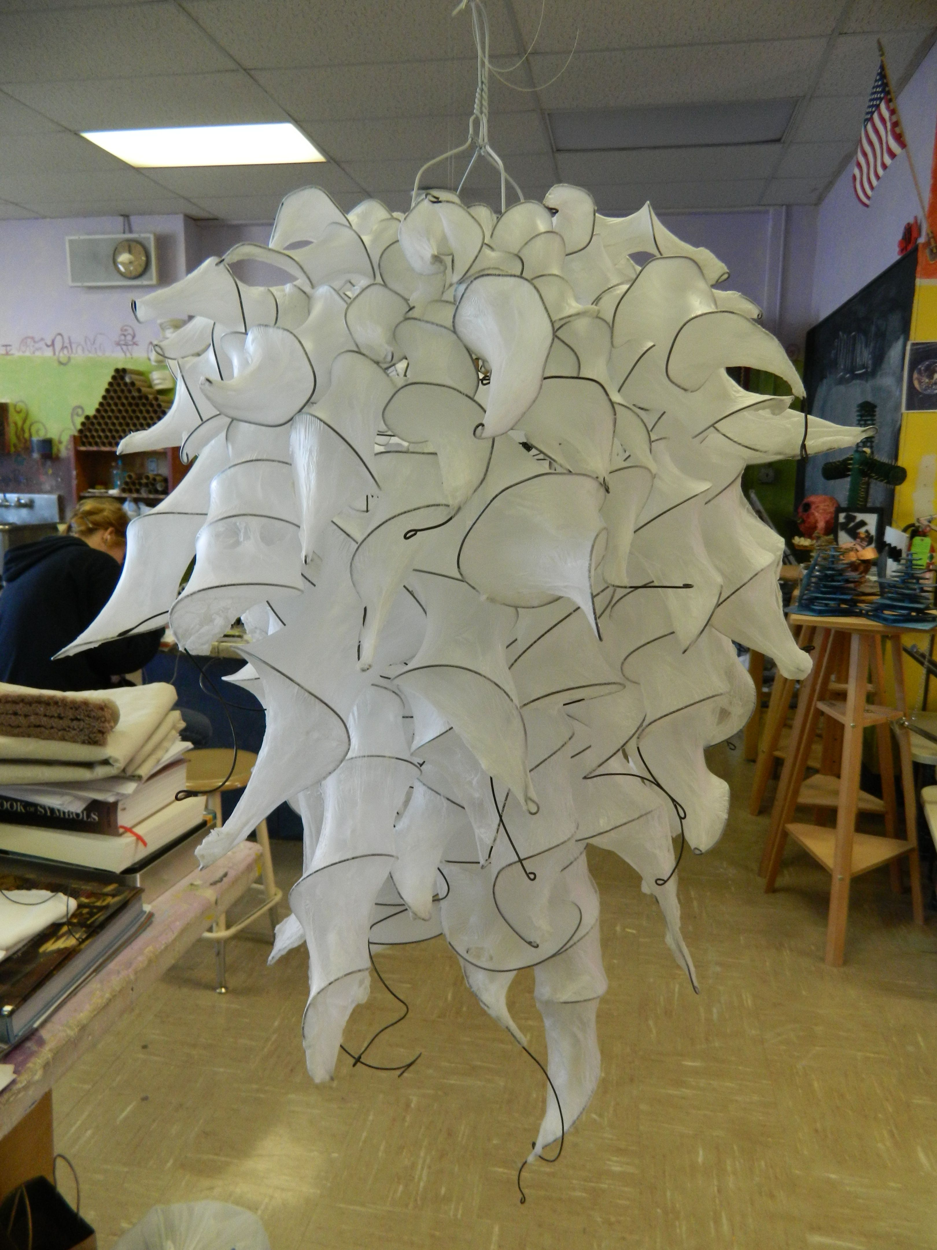 3d art projects for high school the for 3d art sculpture ideas