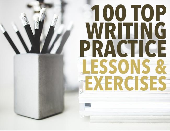 lyric writing exercises
