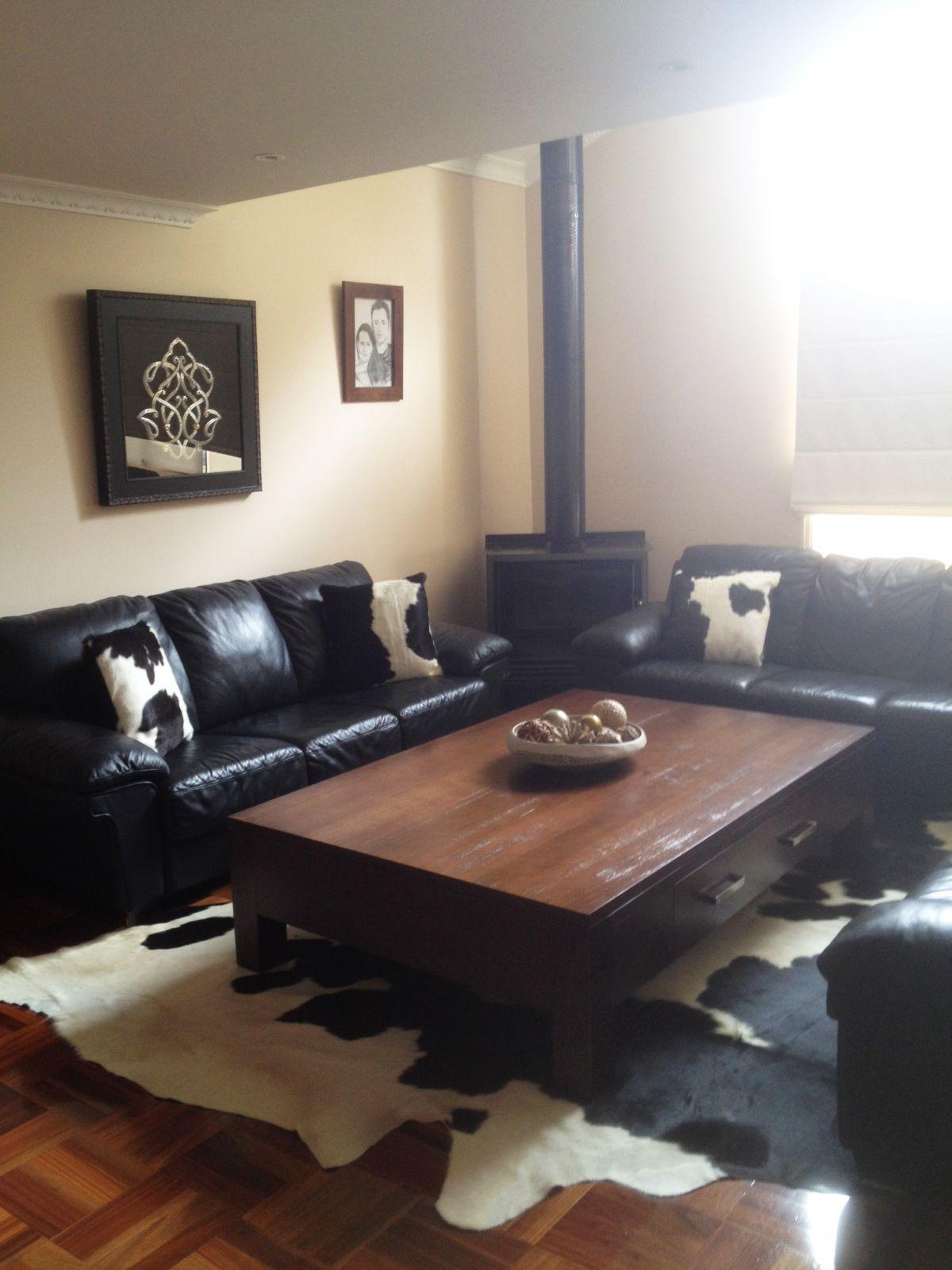 pin by cowhide rugs online on cowhide rugs in rooms pinterest