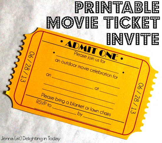 printable airline ticket invitation template .