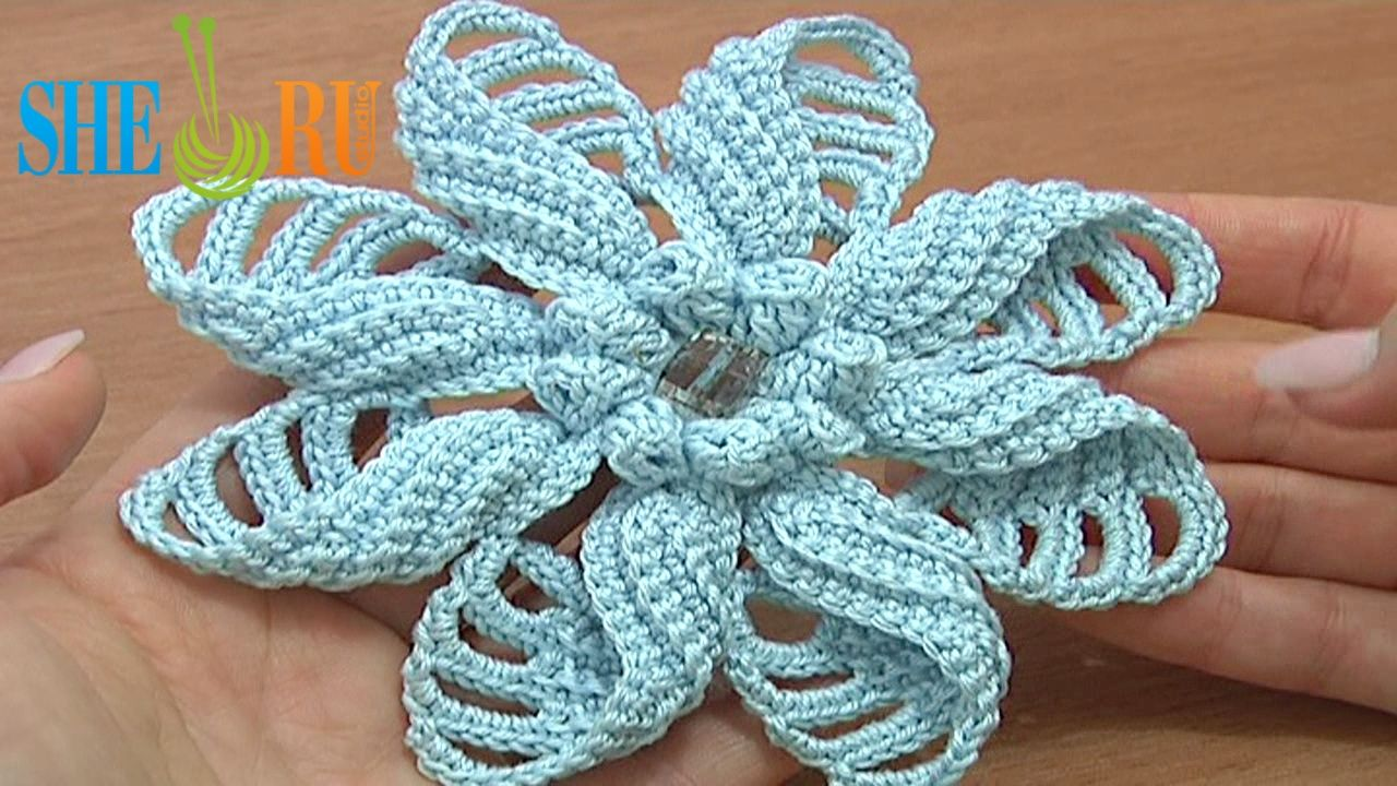 Crochet Stitches Video Tutorials : Crochet Tutorials