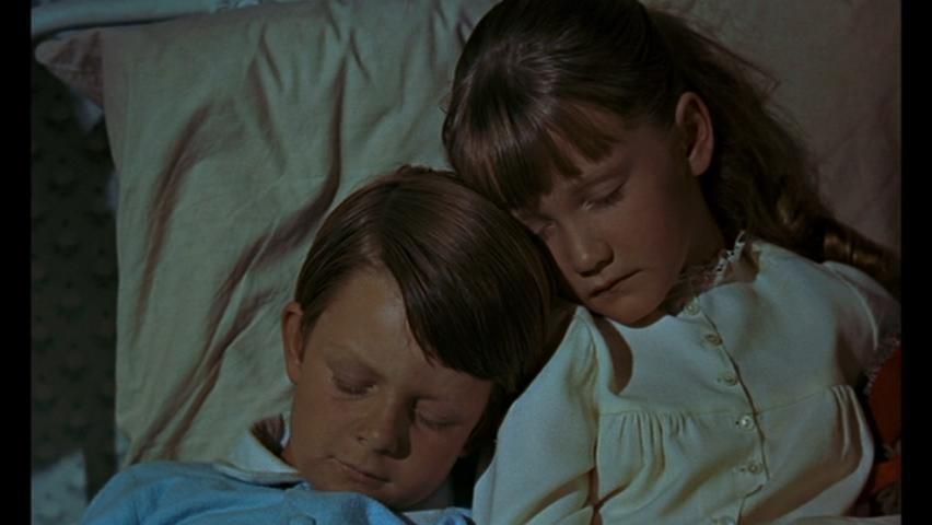 Jane and Michael | Mary Poppins | Pinterest