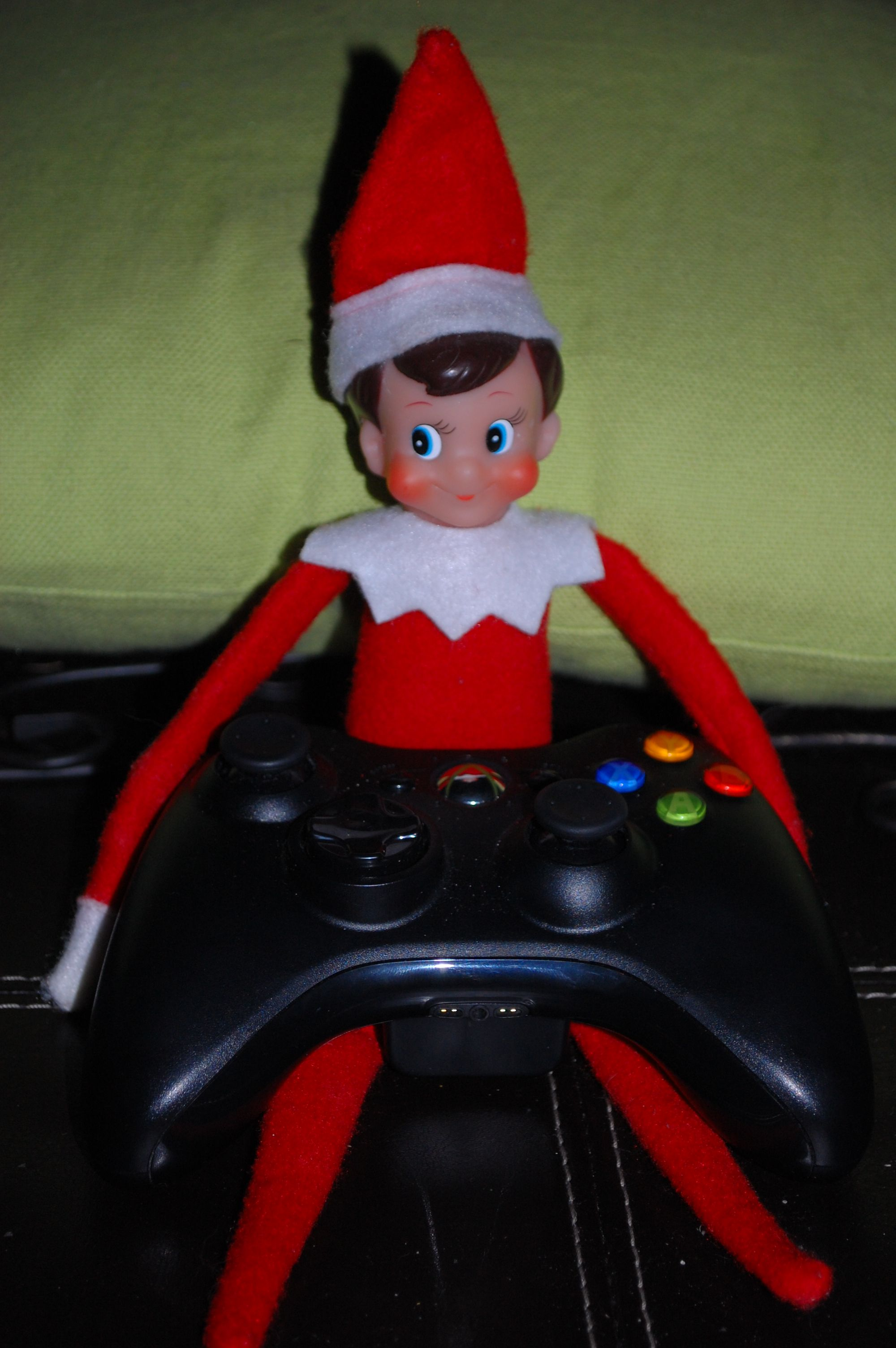 elf on the shelf game on Elf on the Shelf Pinterest