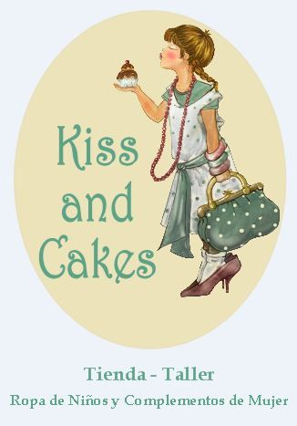 Kiss and Cakes