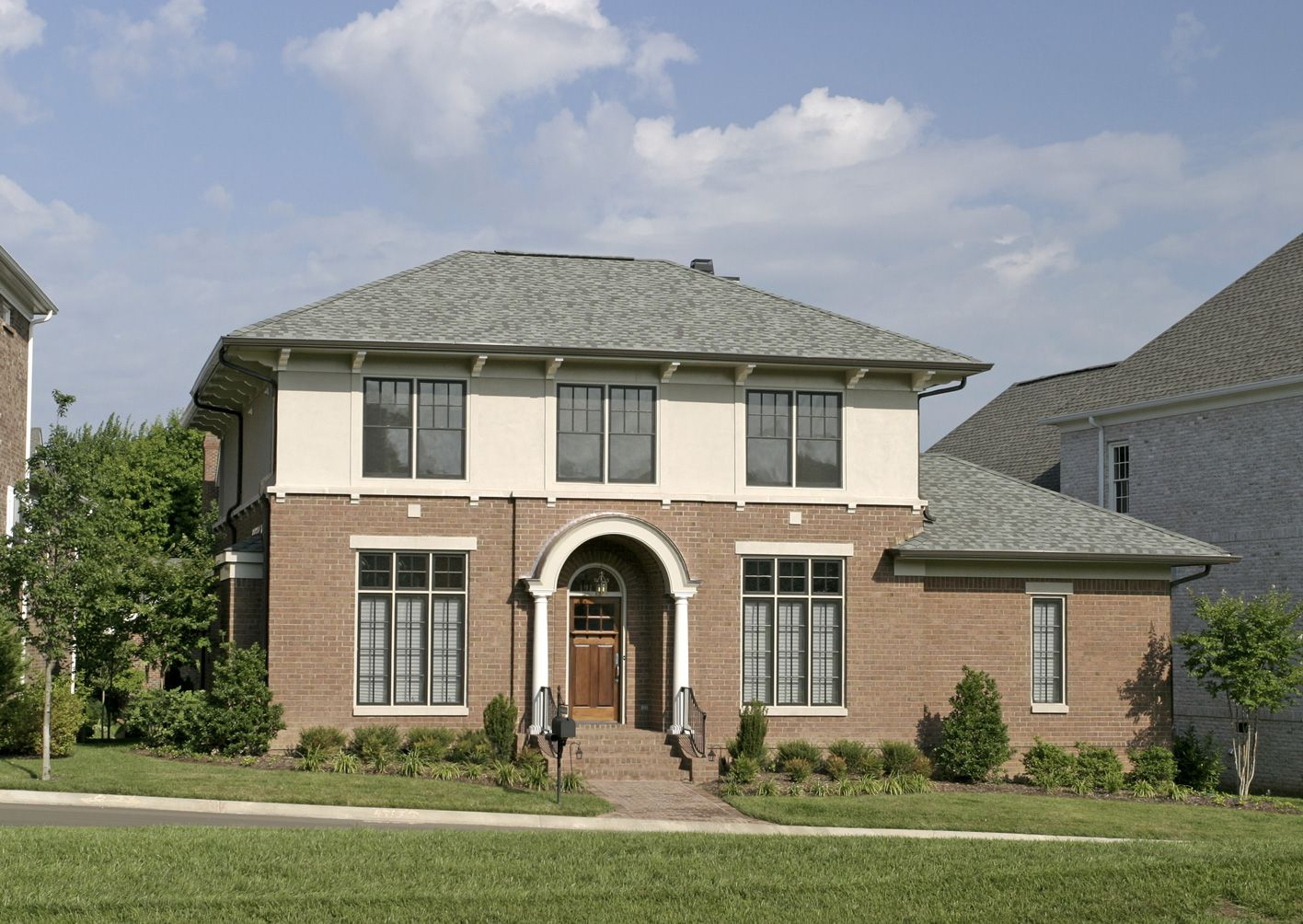 Italian renaissance nashville home builders pinterest Nashville tn home builders