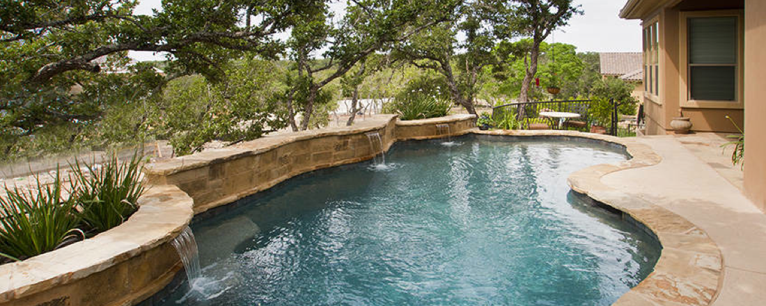 Awesome Backyard Pools : Backyard Pool  Awesome Pools  Pinterest