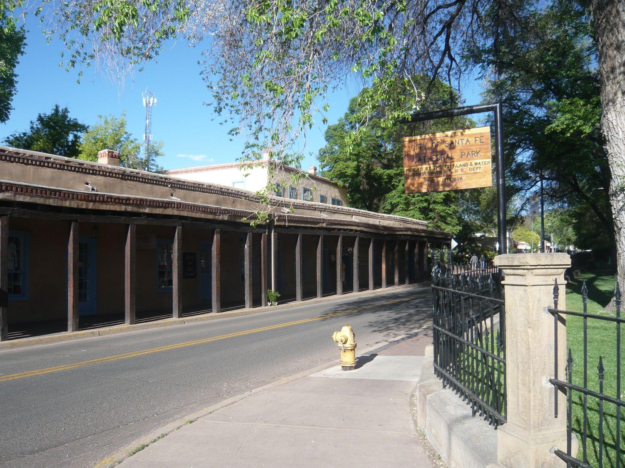 Nuevo Baño De Santa Fe:Santa Fé, Nuevo Mexico