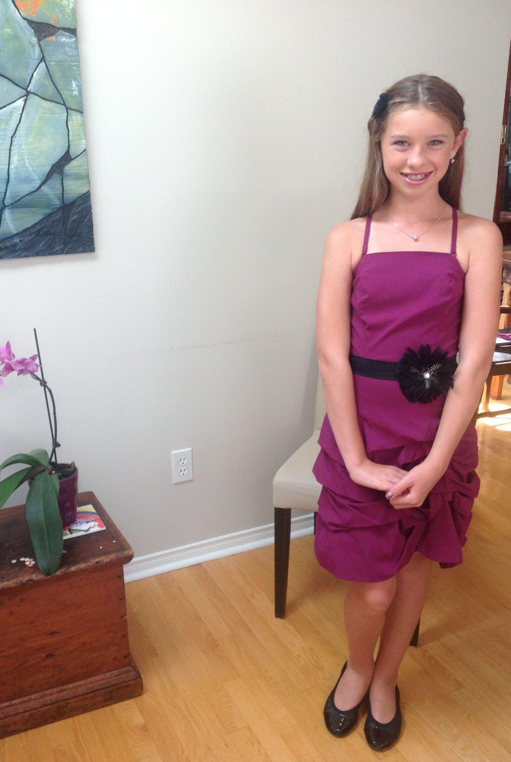 Tween teen dress for a wedding tween dresses pinterest
