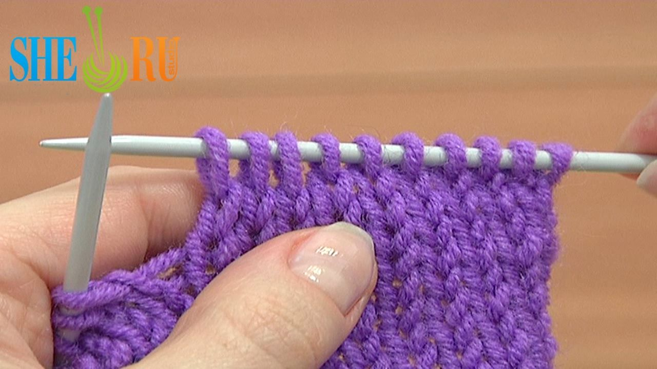 Knitting Tutorial : Pin by sheru knitting on tutorials for beginners