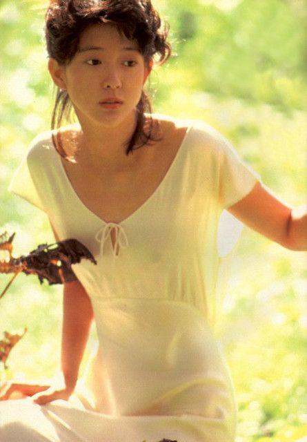 紺野美沙子の画像 p1_3
