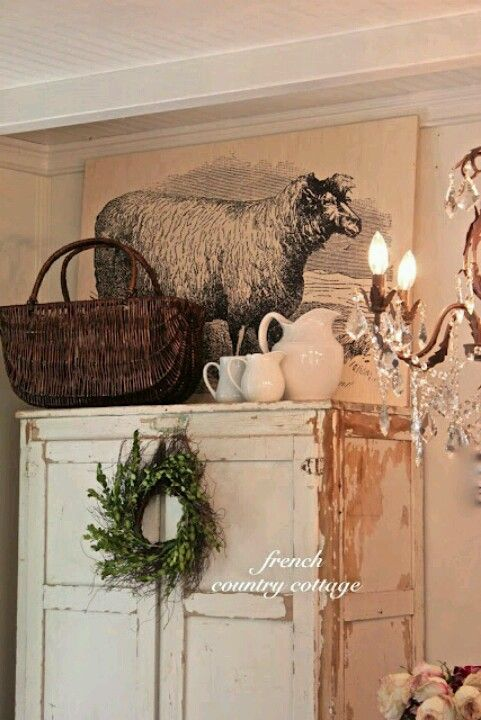 From french country cottage blog favorite home decor for French country blog