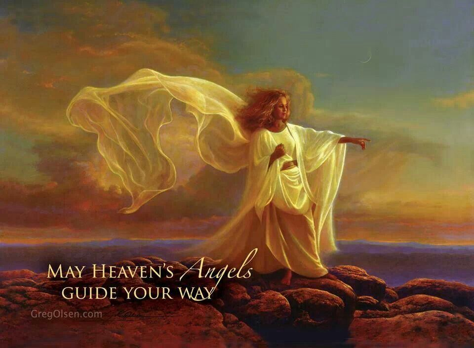 biblical angels - photo #16