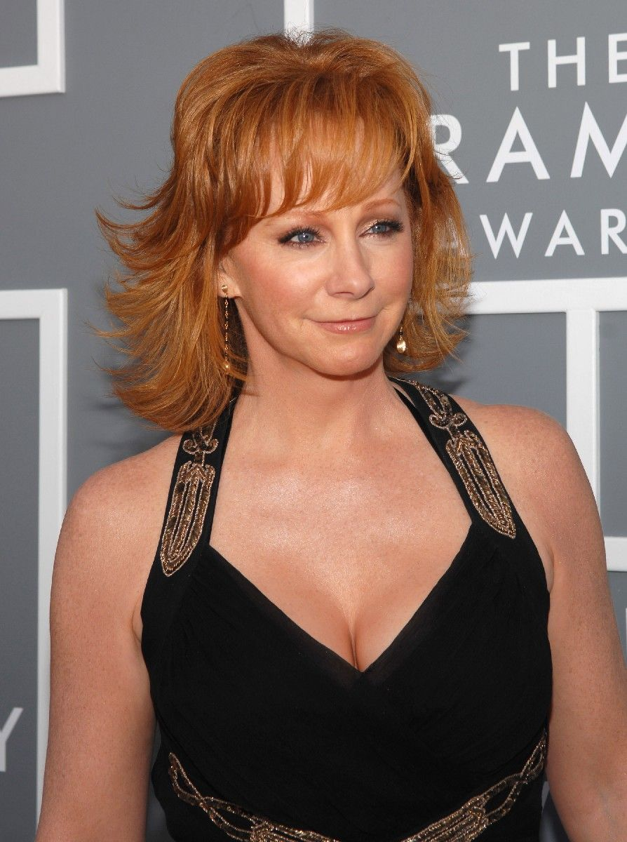 Pin by Findail Bremen on Reba McEntire ♥