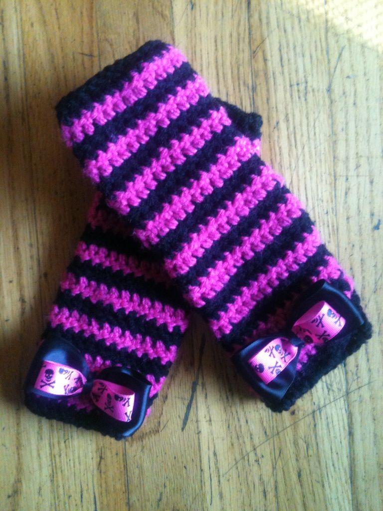 Crocheting Leg Warmers : Crochet leg Warmers Crochet Pinterest
