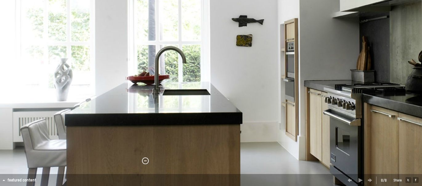 Piet Boon Keuken Warendorf : Piet Boon kitchen WS kitchen Pinterest