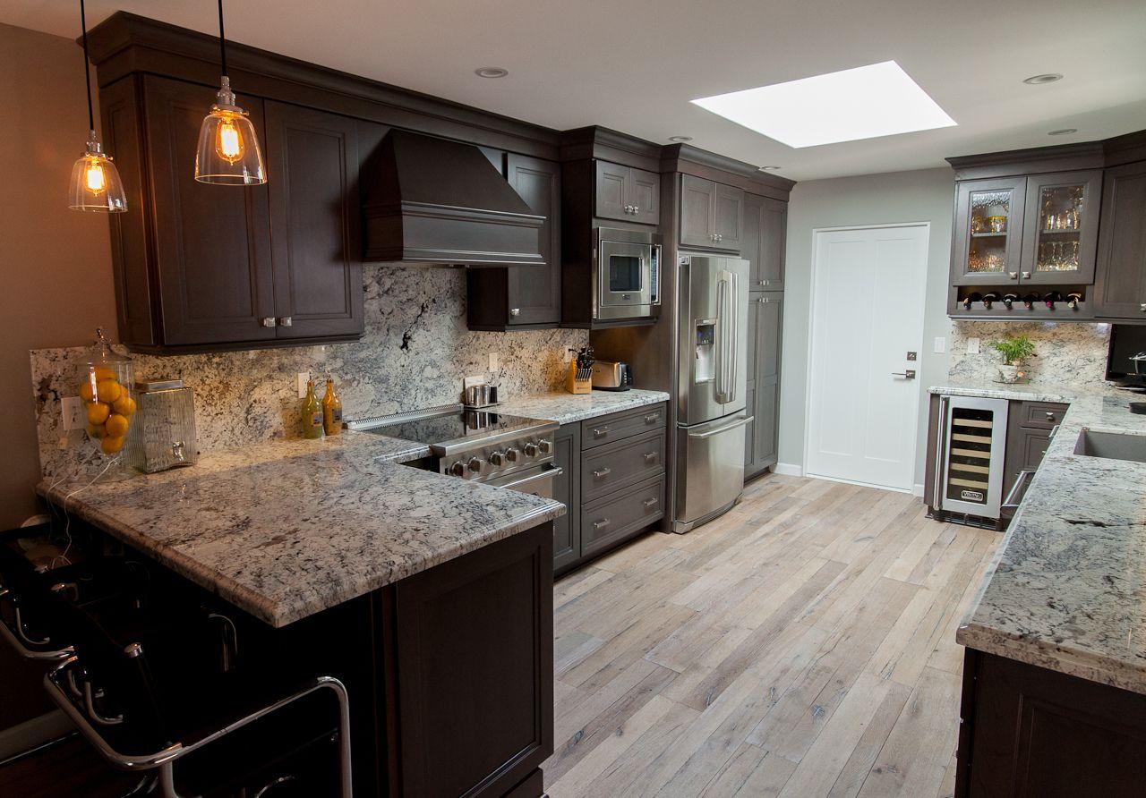 Kitchen Remodel In Ventura County