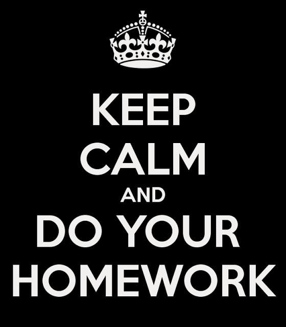 motivation for doing homework