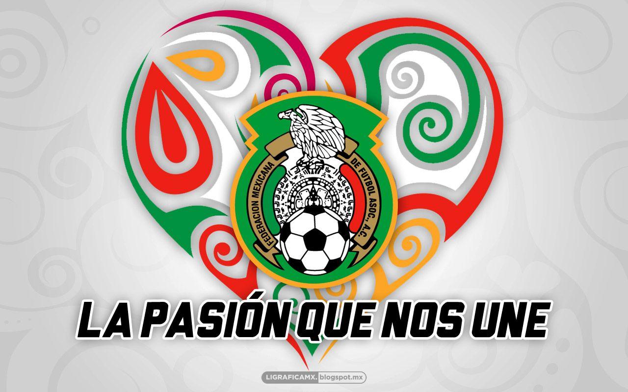 Pin by LigraficaMX on Selección Mexicana | Pinterest
