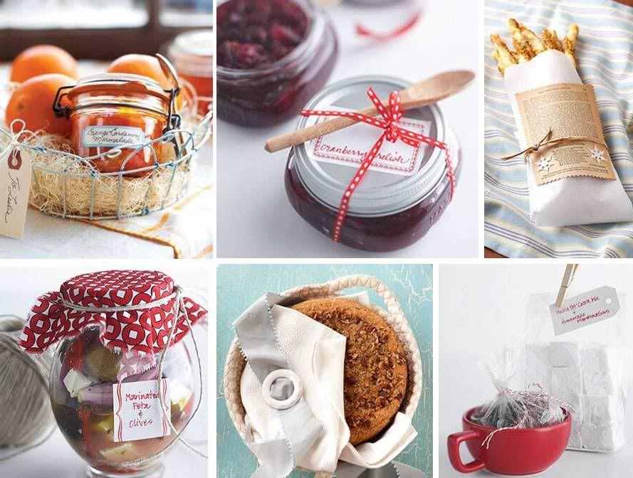 Homemade gift ideas da fare in cucina pinterest for Homemade craft gift ideas