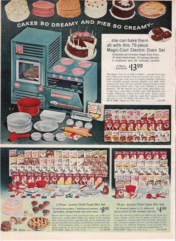 Pin By Pam Miller On Easy Bake Oven Pinterest