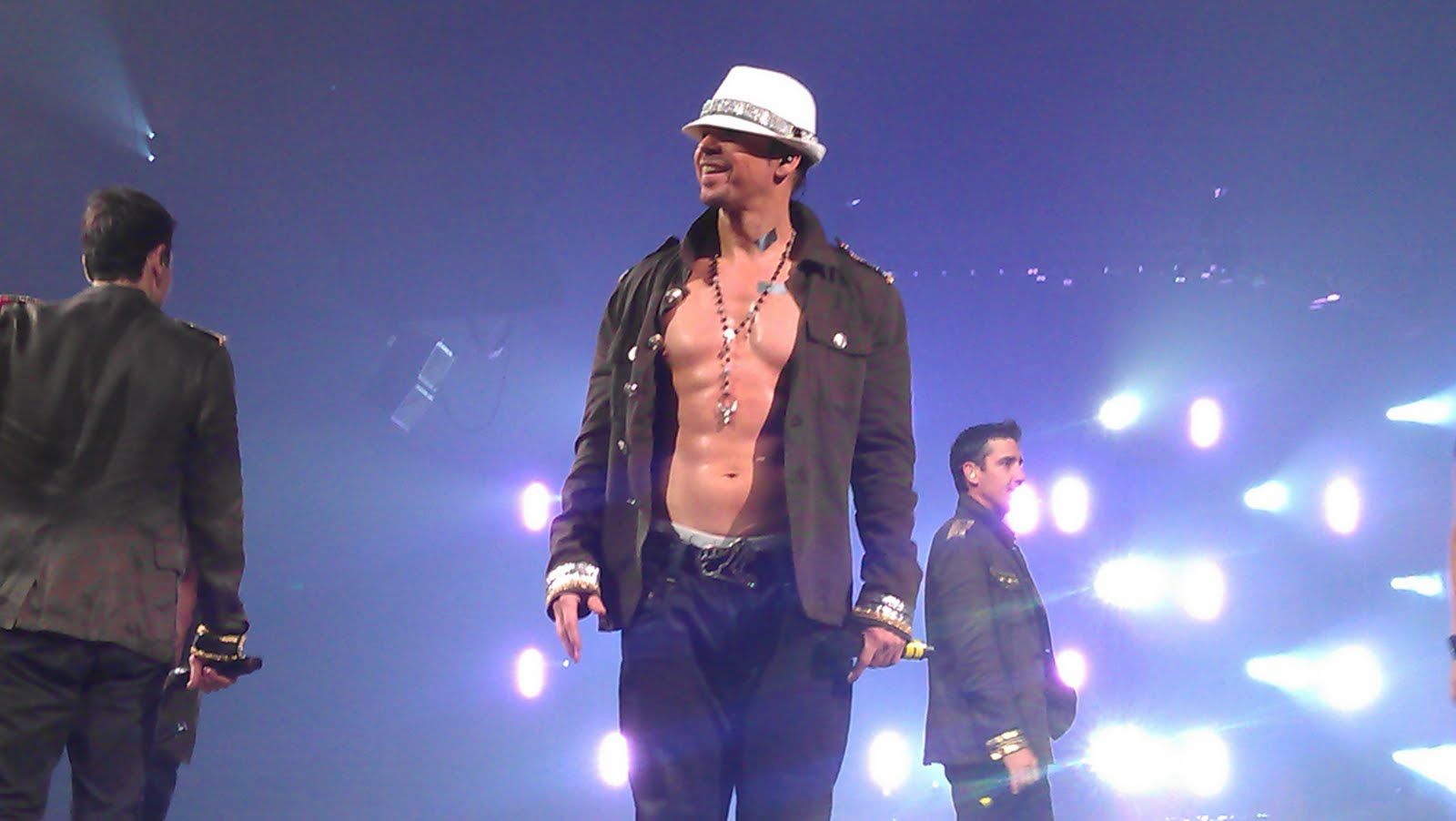 New Kids On The Block ~ Donnie Wahlberg | Donnie Wahlberg ...