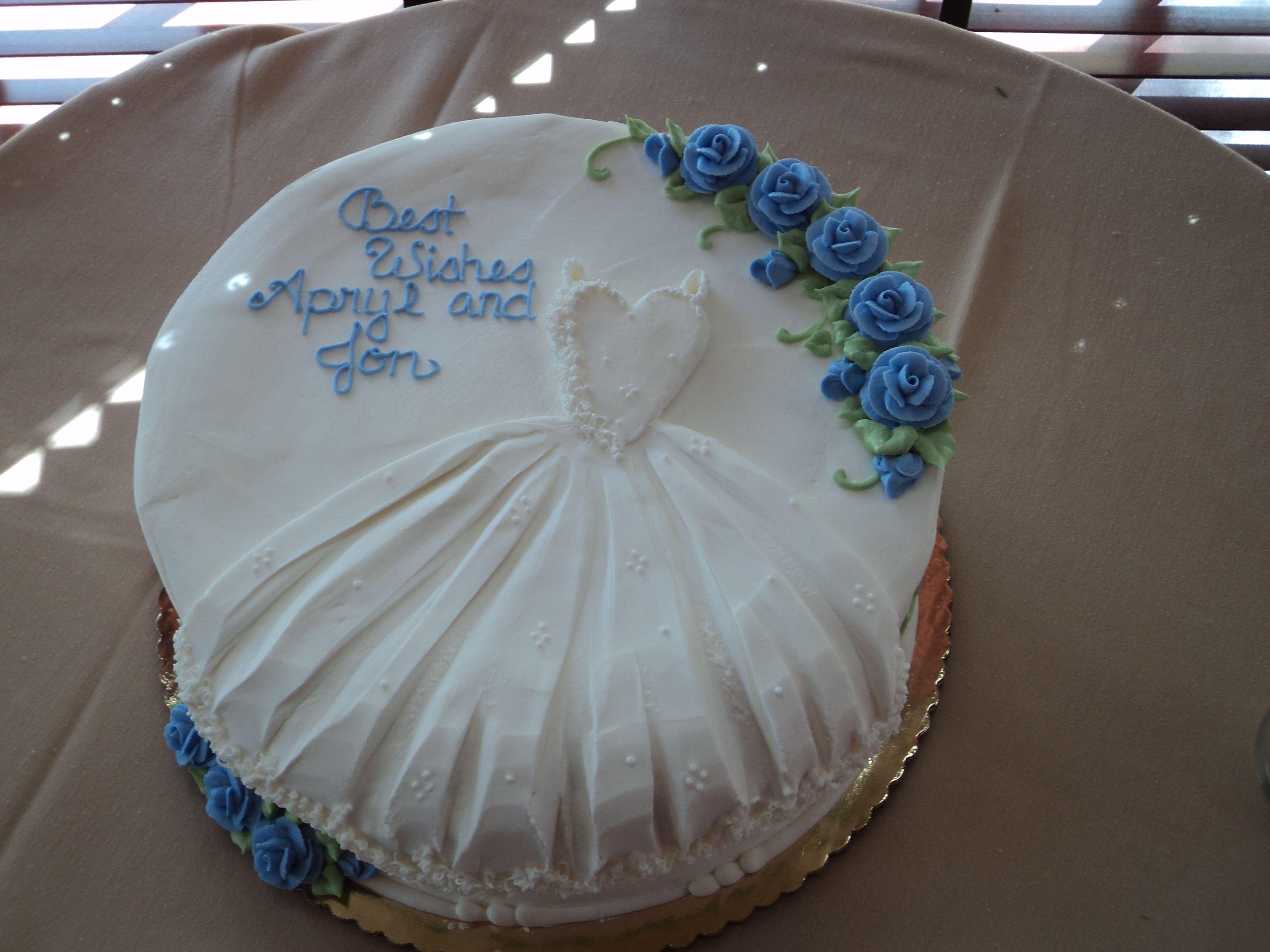 wedding shower cake cake ideas pinterest. Black Bedroom Furniture Sets. Home Design Ideas