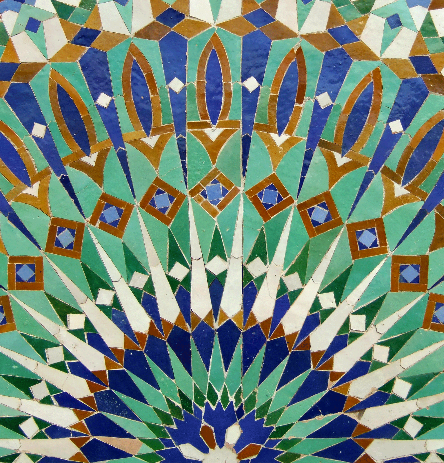 Moroccan tile play on patterns pinterest for Ceramic patterns designs