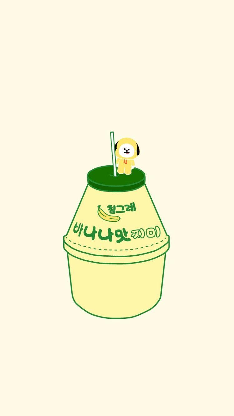 ペコちゃん 壁紙 韓国